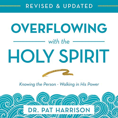 Overflowing with the Holy Spirit (Revised and Updated) cover art