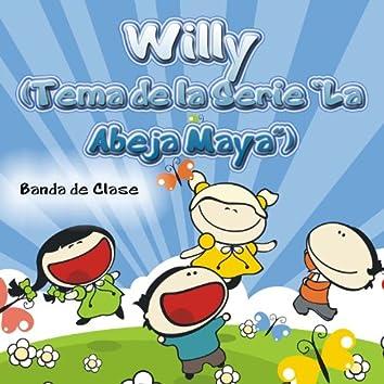 "Willy (Tema de la Serie ""La Abeja Maya"") - Single"
