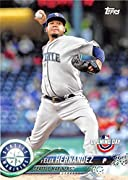 Stock Photo displayed. Actual item may vary. Seattle Mariners Felix Hernandez Over 30 Years in the Sportscard Industry! Multiple Card Orders are combined!