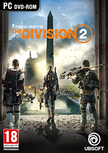 Division 2 PC Tom Clancy AT