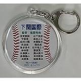 51344hYw8bL._SL160_ 下関国際高校野球部2021メンバー出身中学と監督は誰?