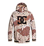 DC Shoes Spectrum - Shell Snowboard Jacket for Men - Shell-Schneejacke - Männer