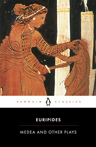Medea and Other Plays (English Edition)