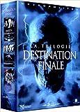 Destination finale : Coffret Intégrale 3 DVD