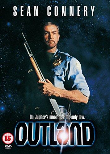 Outland [Reino Unido] [DVD]