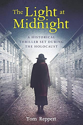 The Light at Midnight: A Historical Thriller Set During the Holocaust
