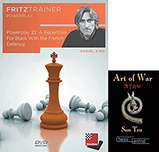 chess repertoire software