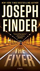Political Thrillers - The Fixer
