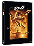 Star Wars Story Solo Dvd  ( DVD)
