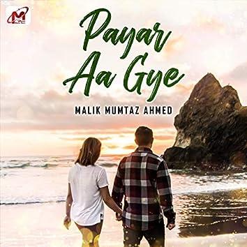 Payar Aa Gye - Single