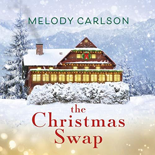 『The Christmas Swap』のカバーアート