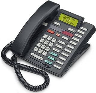 aastra 9417cw 2 line analog telephone