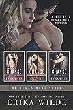 The Vegas Heat Series (English Edition)