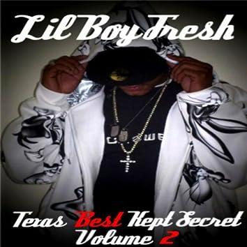 Texas Best Kept Secret Vol 2