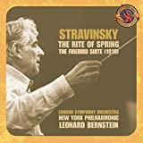 Stravinsky: The Rite of Spring & Suite from 'The Firebird' [Expanded Edition]