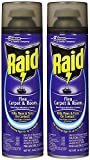 Best Flea Foggers - Raid Flea Killer Plus, Carpet & Room Spray Review