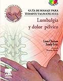 Gu¨ªa de masaje para terapeutas manuales: Lumbalgia y dolor p¨¦lvico + DVD-ROM, 1e (Biblioteca Chaitow de Terapias Manuales) (Spanish Edition) 1 Pap/Dvdr edition by Chaitow ND DO (UK), Leon, Sandy Fritz (2009) Paperback