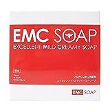 EMCソープ newパッケージ 80g