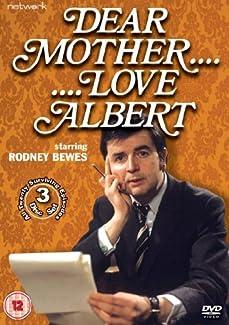 Dear Mother.... ....Love Albert