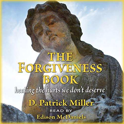 The Forgiveness Book cover art