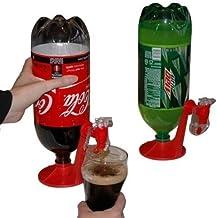 Divistar Distributeur de soda, d'eau, gadget de cuisine pour soirée