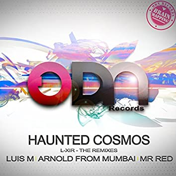 Haunted Cosmos - The Remixes