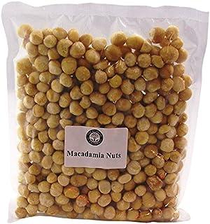 Ludlow Nut Rauwe Macadamia Noten 1 kg