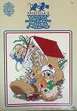 Priscilla's Mouse Tales (Designs By Gloria & Pat #103)