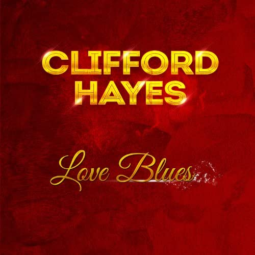 Clifford Hayes