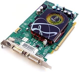 XFX pvt73gugd3GeForce 7600GT XXX 590MHz 256MB ddr3PCI Express x16SLIビデオカード準備(デュアルDVI/Sビデオ)