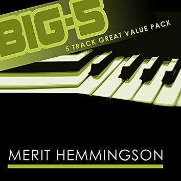 Big-5 : Merit Hemmingson