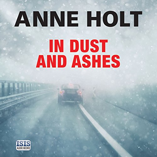 In Dust and Ashes Titelbild