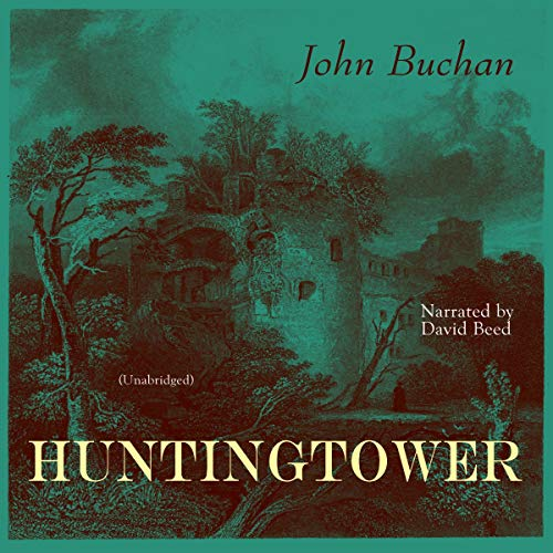 Huntingtower  By  cover art