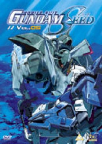 Mobile Suit Gundam Seed - Vol. 5