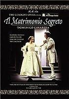Il Matrimonio Segreto [DVD]