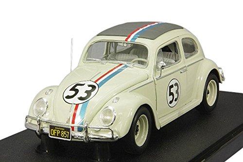Hot Wheels - 1:18 VW Käfer / Beetle Modellauto