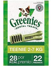 Greenies Snack Dental 100% Natural para perros Toy (Pack de 6 x 170g)