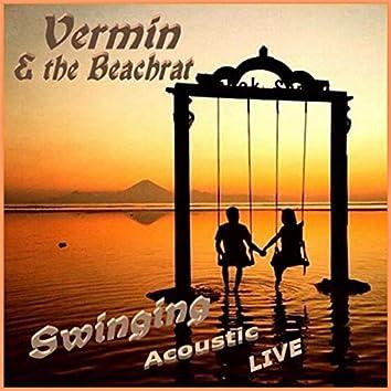 Swinging (Acoustic Live)