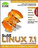 SuSE Linux 7.1 PowerPC Edition