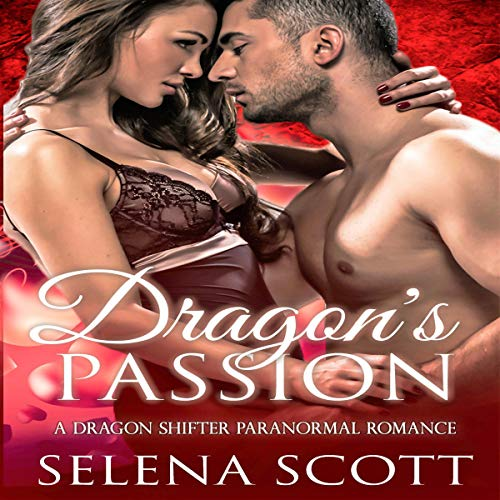 Dragon's Passion Titelbild