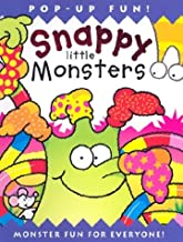 Snappy Little Monsters