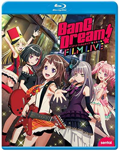 Bang Dream! Film Live [Blu-ray]
