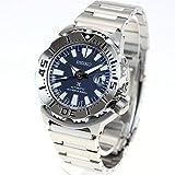 [セイコー]プロスペックス PROSPEX 限定モデル ダイバースキューバ ダイバーズウォッチ メカニカル 自動巻き 腕時計 メンズ SZSC003