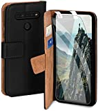 MoEx Premium 360° Protection Set compatible with LG K51S |
