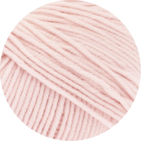 Lana Grossa Cool Wool Big 605 Rosa