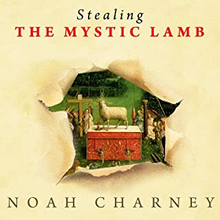 Stealing the Mystic Lamb cover art
