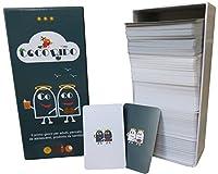 Coco Rido, Gioco di Carte per Adulti, Vietati ai Minori, Edizione in Italiano (0705) #2