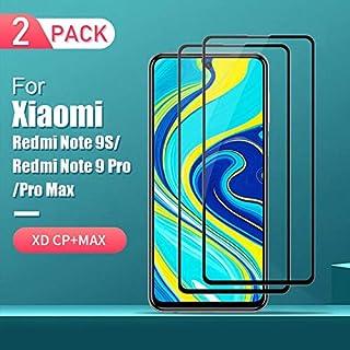 Phone Screen Protectors - Redmi Note 9s glass screen for redmi note 8 pro Glass Screen Protector NILLKIN 9H redmi note 8 T...