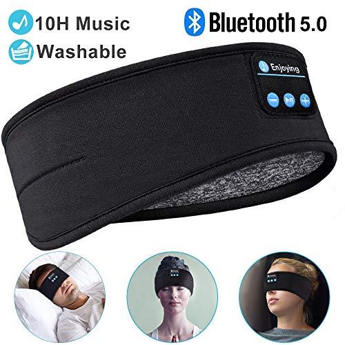 Sleep Headphones Bluetooth Sleeping Headphones...