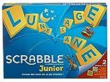 Scrabble Junior, Jeu de Société et de Lettres pour Enfants dès 6 ans, Version Française, (modèle aléatoire) Y9668